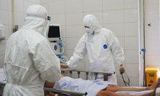 4 bệnh nhân Covid-19 ở Hà Nội diễn biến nặng, có ca phải can thiệp ECMO