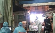 Điều tra 1 thanh niên mắc Covid-19 ở Đà Nẵng vào TP HCM đi nhiều nơi