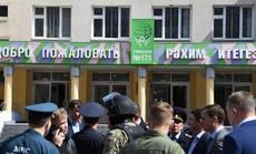 Sốc: Xả súng đẫm máu ở Nga