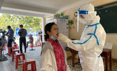 Đà Nẵng công bố lịch trình nữ công nhân dương tính SARS-CoV-2 chưa rõ nguồn lây