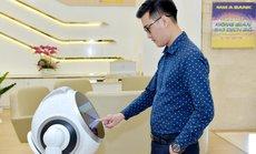 Quý I/2021, Nam A Bank tăng trưởng nhiều chỉ tiêu quan trọng