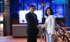 """Shark Phú nói """"Anh chỉ quan tâm đến em thôi"""" gây tranh cãi ở chương trình trên sóng VTV"""