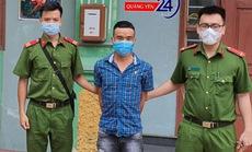 """Bắt ông """"trùm"""" đưa người nhập cảnh trái phép vào Việt Nam khi vừa từ TP HCM về"""
