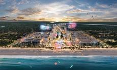Khu đô thị quảng trường biển Sun Grand Boulevard chính thức ra mắt tại Sầm Sơn