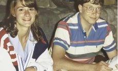 """Tỉ phú Bill Gates nói về cuộc hôn nhân """"không tình yêu"""""""