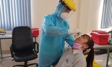 Xây dựng các phương án nếu có công nhân bị nhiễm Covid-19
