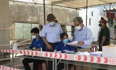 3 ca Covid-19 ở Đà Nẵng có lịch trình đến Thăng Bình, Điện Bàn, Quế Sơn