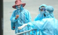 Phát hiện chùm 3 ca dương tính SARS-CoV-2 tại một công ty