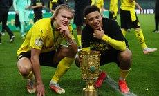 """Dortmund muốn """"thay máu"""" sau khi vô địch Cúp Quốc gia Đức"""