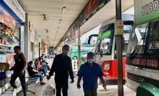 NÓNG: Từ 0 giờ ngày 15-5, TP HCM tạm dừng các tuyến xe khách đến các vùng có dịch