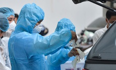 Thêm 7 ca dương tính SARS-CoV-2 mới, có ca là F1 của vợ Giám đốc Hacinco mắc Covid-19