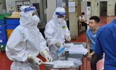 NÓNG: Thêm 20 ca dương tính SARS-CoV-2, xuất hiện ổ dịch mới tại Công ty Hosiden