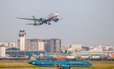 Cục Hàng không đề xuất bỏ giá trần vé máy bay