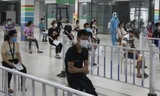 Rất nhiều công nhân dương tính SARS-CoV-2, hỏa tốc điều tra nguyên nhân