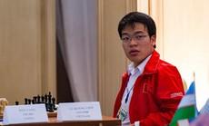 Cờ vua Việt Nam bỏ Giải Vô địch châu Á?
