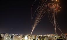 """Lực lượng Hamas lấy số lượng """"đọ"""" chất lượng với Israel"""
