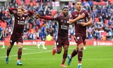 Hạ Chelsea, Leicester đoạt FA Cup lịch sử sau 137 năm