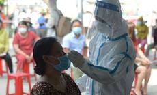 Trưa 16-5, thêm 6 ca Covid-19 ở Bệnh viện K và Hưng Yên