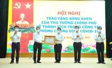 """Hà Nội """"tiếp sức"""" Bắc Giang tại ổ dịch gần 100.000 công nhân"""