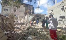 Israel ám sát chỉ huy tổ chức Thánh chiến Hồi giáo