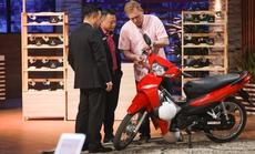 """Sau ồn ào """"thả thính"""", Shark Phú đầu tư 2 tỉ cho CEO người Mỹ sản xuất khoá chống trộm xe máy"""