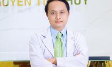 """Thạc sĩ - Bác sĩ Nguyễn Tiến Huy """"tâm - tài - đức"""""""