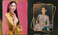 Thạc sĩ Trường ĐH FPT thi Hoa hậu Môi trường Việt Nam 2021