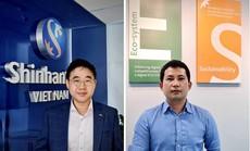 Shinhan Life Việt Nam bổ nhiệm Tổng Giám đốc và Chuyên gia tính toán