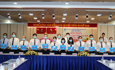 Khối thi đua II tổ chức Hội nghị Ký kết giao ước thi đua
