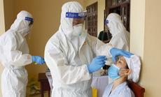 Thêm 94 ca dương tính SARS-CoV-2, 12 ca lần đầu ghi nhận tại Công ty Samkwang Vina
