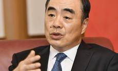 """Trung Quốc chê """"Bộ tứ"""", kêu gọi Nhật Bản củng cố quan hệ song phương"""
