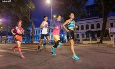 TP HCM chuẩn bị tổ chức giải chạy đêm