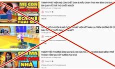Sẽ xử lý kênh YouTube Timmy TV vì đưa nội dung về ác quỷ, Kumanthong…