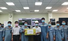 Công đoàn Công ty Nhiệt điện Phú Mỹ chăm lo cho người lao động