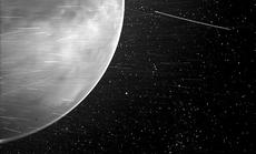 CLIP: Sao Kim phát tín hiệu âm thanh rùng rợn đến tàu vũ trụ NASA