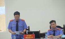 Anh trai của ông chủ Nhật Cường bị đề nghị 7-8 năm tù