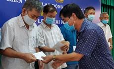 Động viên công nhân bị khuyết tật và tai nạn lao động