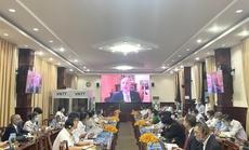 Becamex và Bình Phước tổ chức hội thảo trực tuyến xúc tiến đầu tư Hoa Kỳ