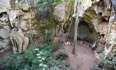 """Phát hiện mộ Homo sapiens cổ xưa nhất thế giới, như """"vượt thời gian"""""""