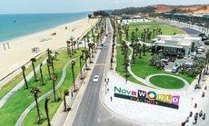 """NovaWorld Phan Thiet khẳng định """"sức chiến"""" trên đường đua chinh phục nhà đầu tư phía Bắc"""
