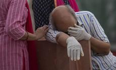 Ấn Độ chao đảo vì kỷ lục ca mắc Covid-19 mới