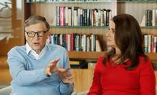 Cuộc ly hôn của tỉ phú Bill Gates thực ra không hề êm ả?