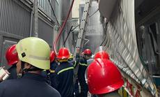 Thủ tướng Phạm Minh Chính chỉ đạo khắc phục hậu quả vụ cháy làm 8 người chết