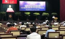 Chủ tịch Nguyễn Thành Phong: Qua một năm mà khó khăn ở Công ty Tân Thuận chưa được tháo gỡ