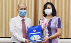 Sở Công Thương TP HCM có tân Phó Giám đốc