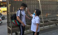 Cập nhật: 21 tỉnh, thành cho học sinh tạm dừng đến trường