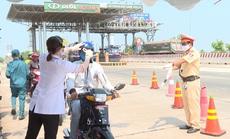 Đắk Nông: Đi du lịch về, một gia đình cán bộ Sở Y tế bị cách ly để phòng chống Covid-19