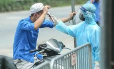 """Khẩn: Hà Nội khuyến cáo người về từ """"ổ dịch"""" ở Thuận Thành tự cách ly"""