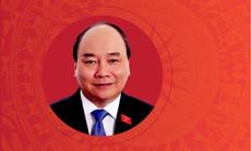 Ông Nguyễn Xuân Phúc: Nỗ lực hết mình phụng sự đất nước, phục vụ Nhân dân