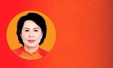 Bà Tô Thị Bích Châu: Kiên quyết đấu tranh ngăn ngừa tham nhũng bằng hành động cụ thể